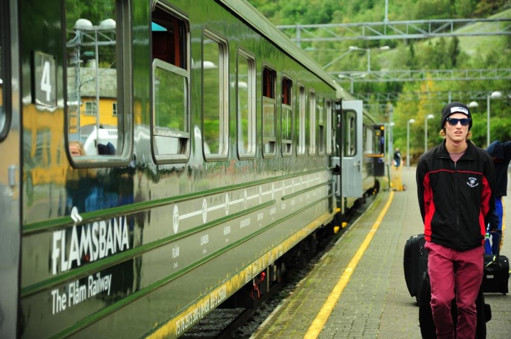 火車/旅行/德國