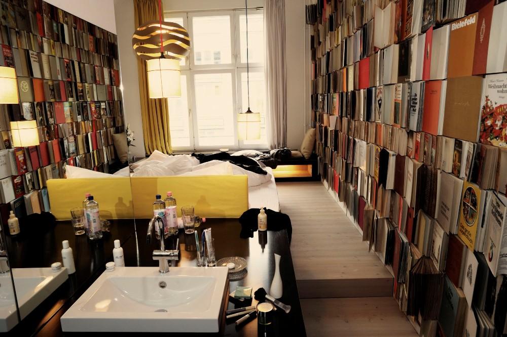 library房/Hotel Michelberger/柏林/德國