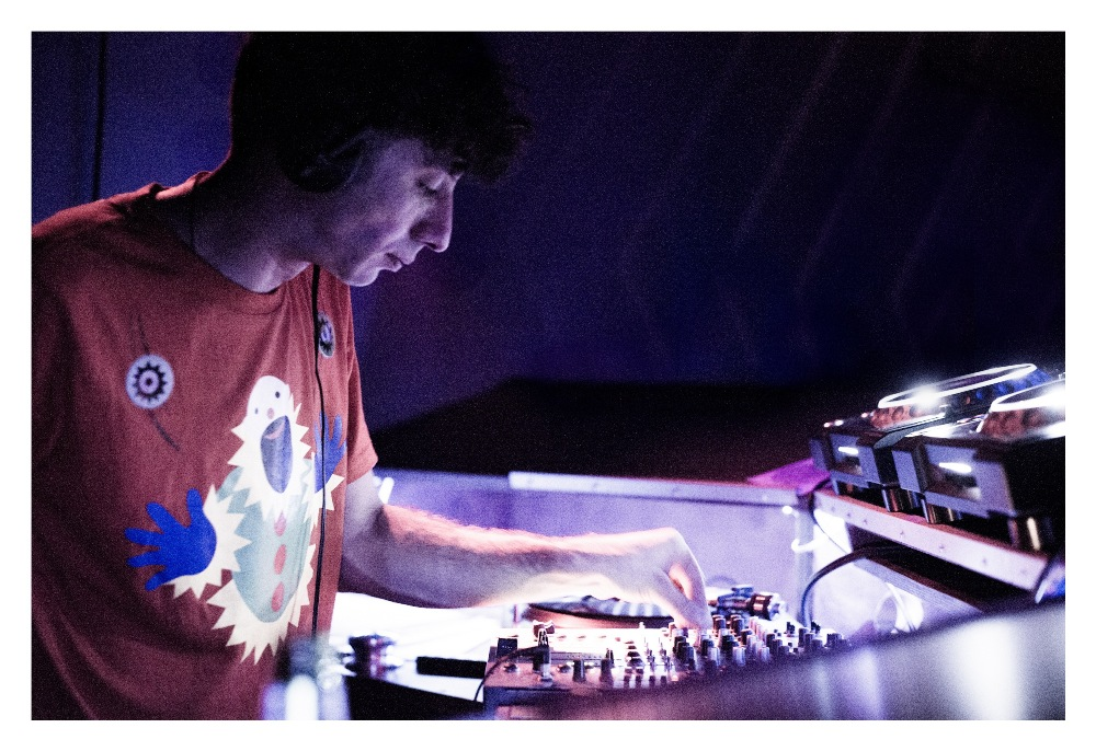 DJ/Tresor Berlin/柏林/德國