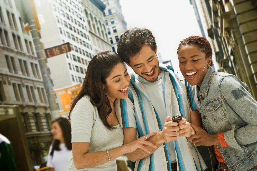 手機/手機遊城市/尋寶遊戲