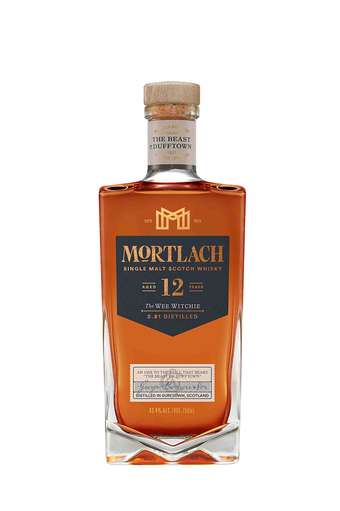 Mortlach慕赫2.81單一麥芽威士忌12年