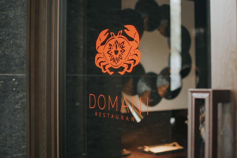 Domani/台北/大安區/阿霞飯店/快閃