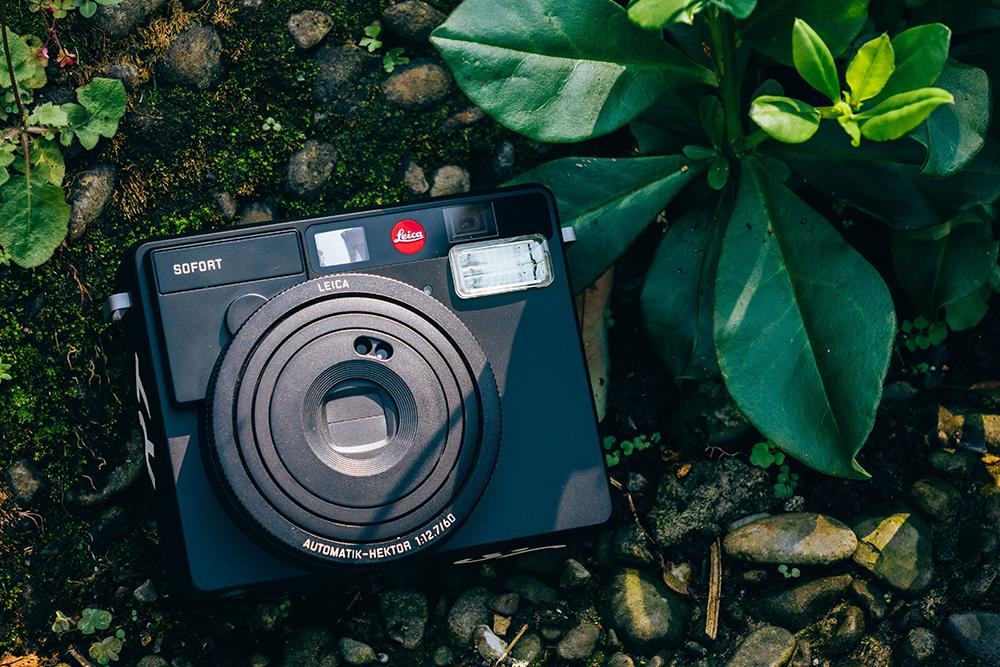 Camera Leica SOFORT