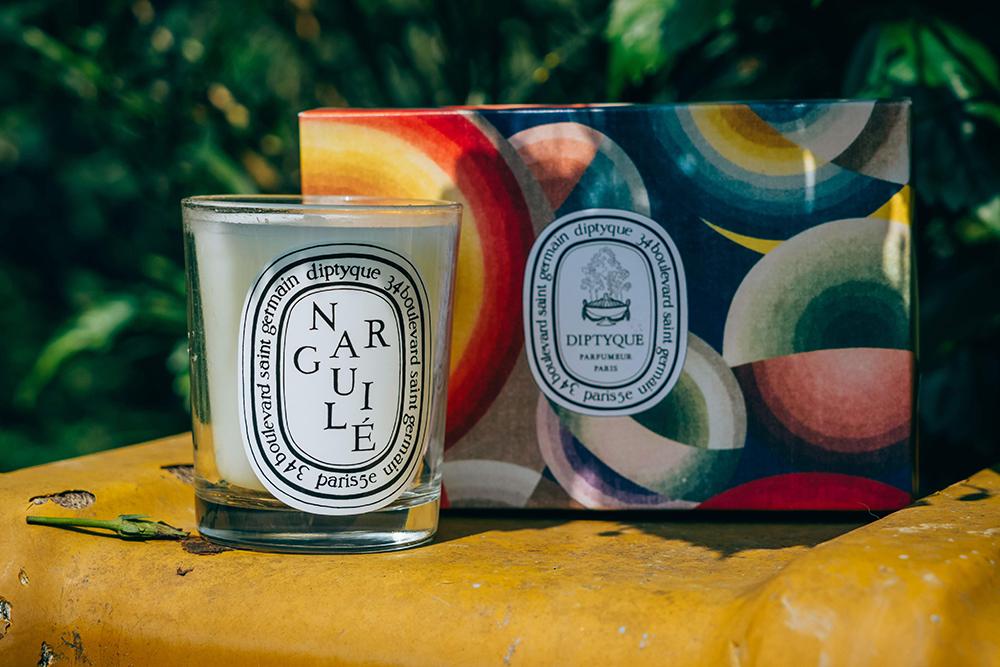 Diptyque 香氛蠟燭/想看更多買物報導請關注大人的美好時光/旅人誌/TRAVELER luxe