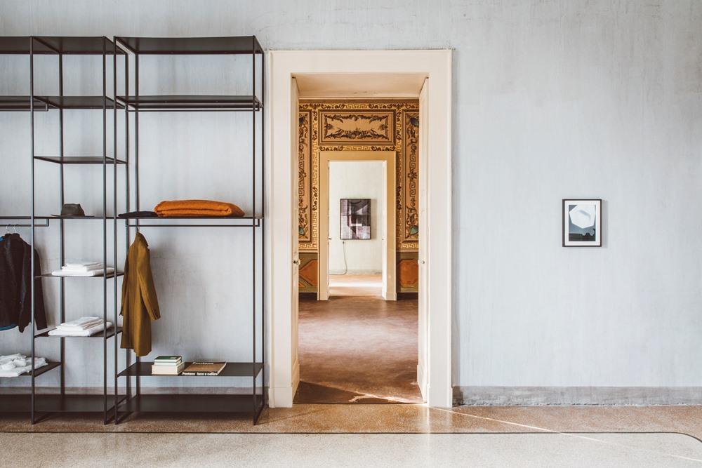 Palazzo Daniele/義大利/設計旅宿/新古典主義