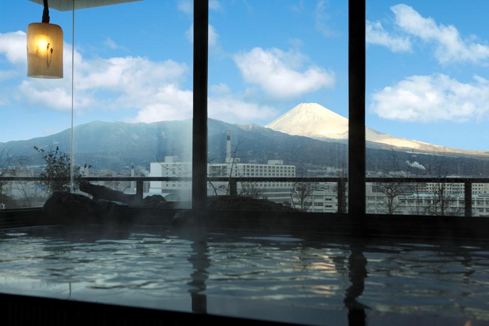 溫泉旅宿/富獄之湯 dormy inn 三島/三島/日本