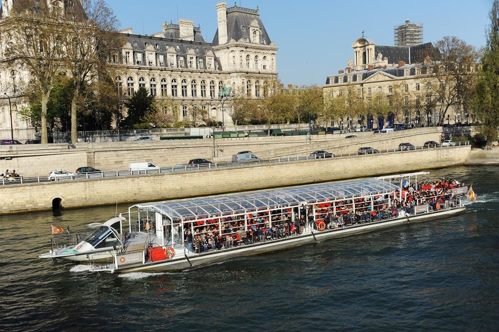 馬達快艇/歐洲