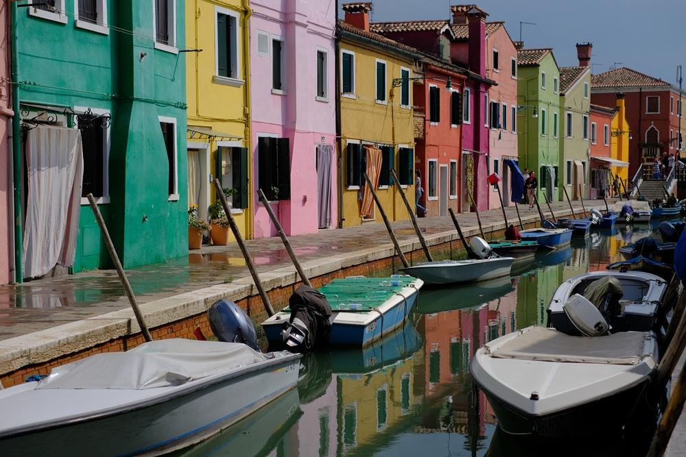 穆拉諾島/威尼斯/義大利/歐洲