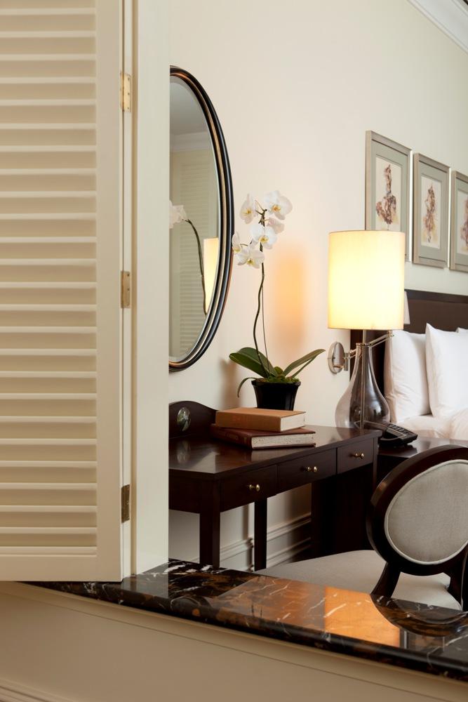 房間/萊佛士酒店/馬尼拉/菲律賓