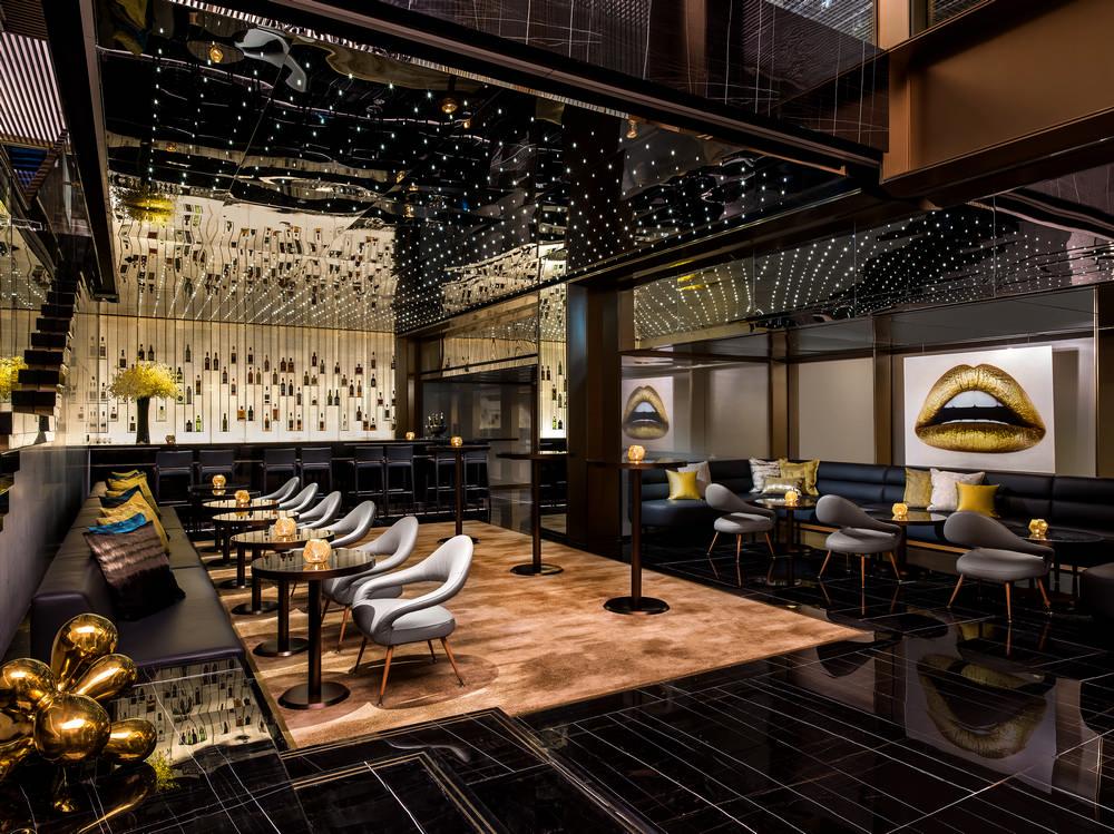 中環酒吧/Murray Lane/港島酒店/香港美利/The Murray/維多利亞港