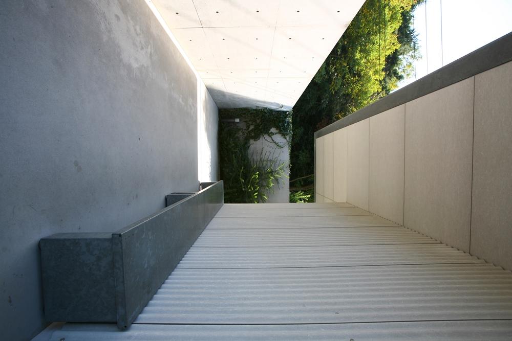 地中美術館/瀨戶內國際藝術祭/直島/瀨戶內海/日本