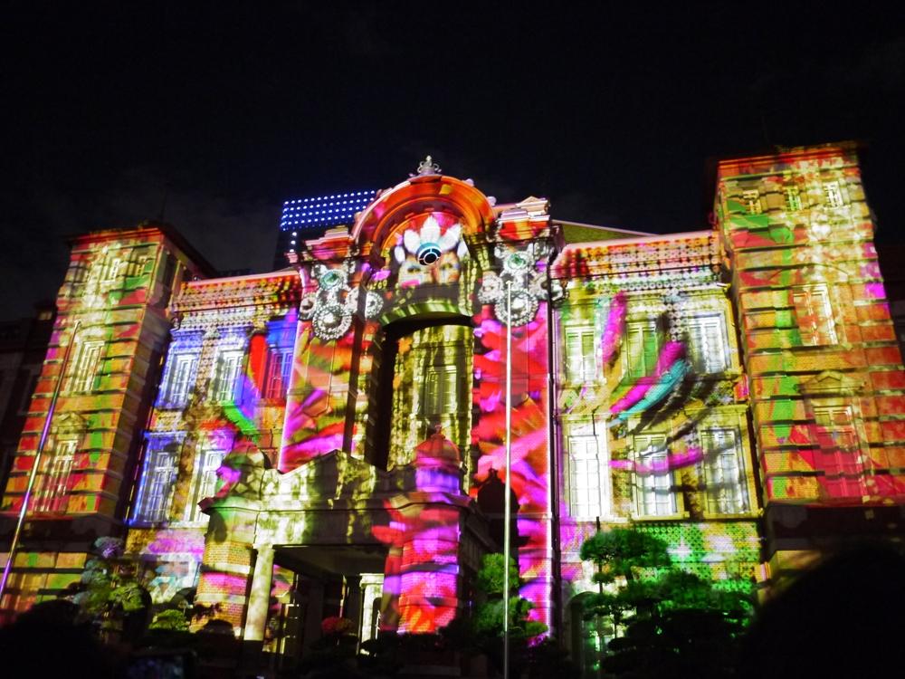 東京車站丸之內驛舍/東京/日本