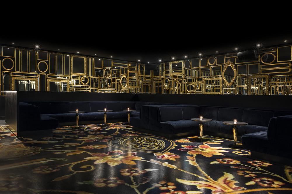 中東奢華旅宿/Mondrian Doha/杜哈/Marcel Wanders/一千零一夜/卡達