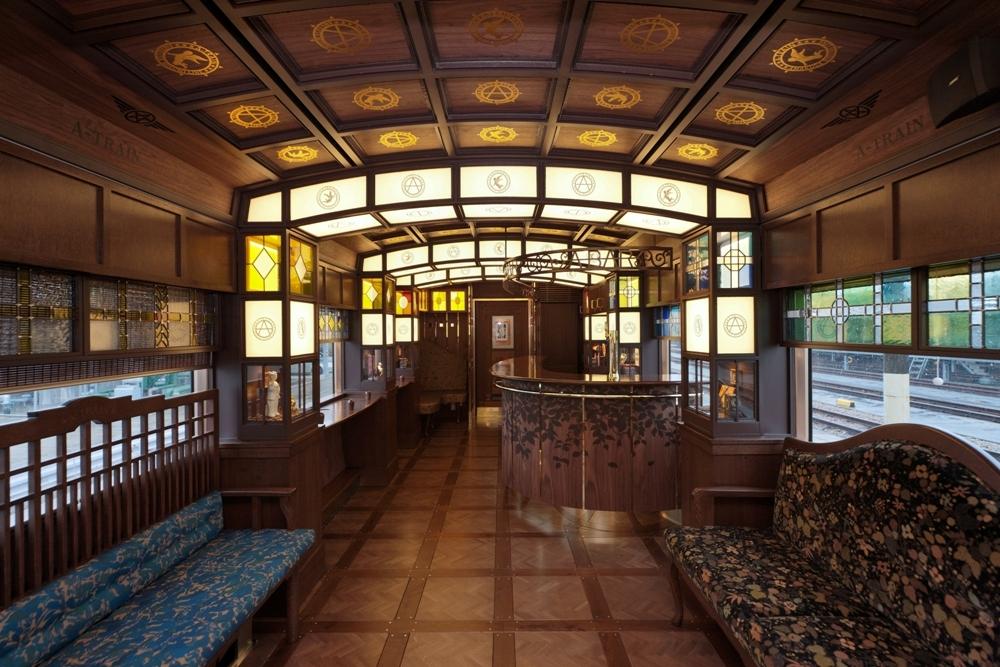 爵士酒吧/A列車/鹿兒島/日本