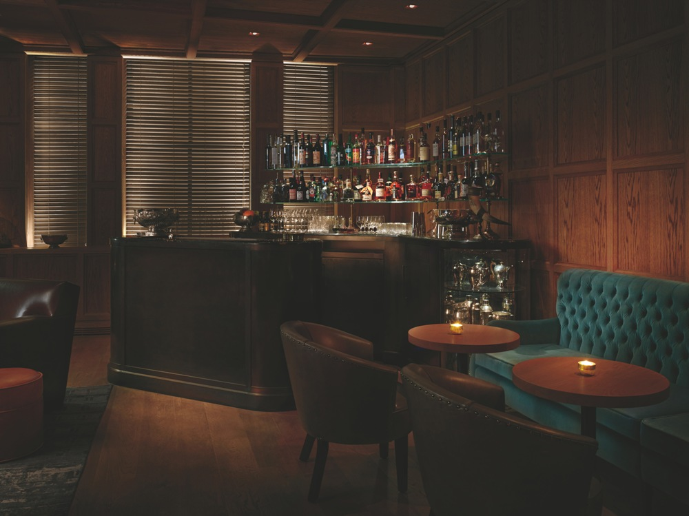 飯店酒吧/The London EDITION/倫敦/英國