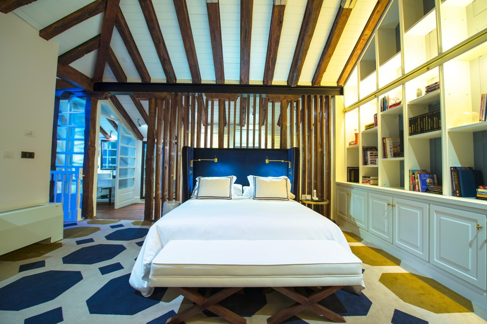 房間/Only You Hotel & Lounge/馬德里/西班牙