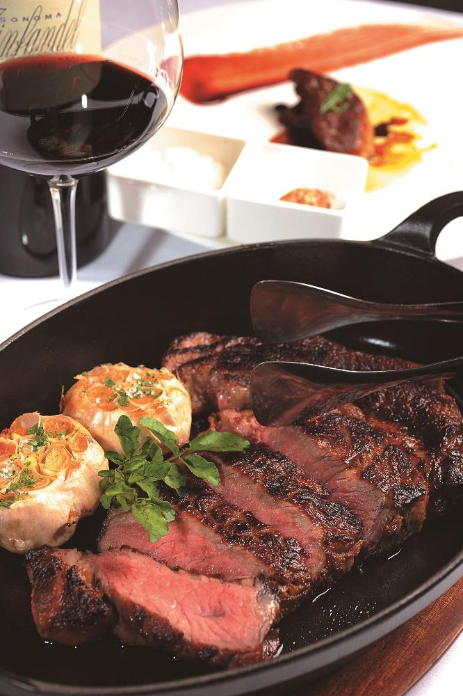 教父牛排Danny's Steakhouse