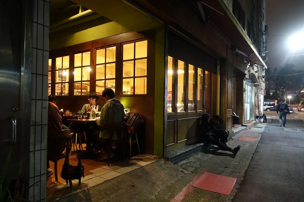 台北/咖啡/Sugar Man cafe