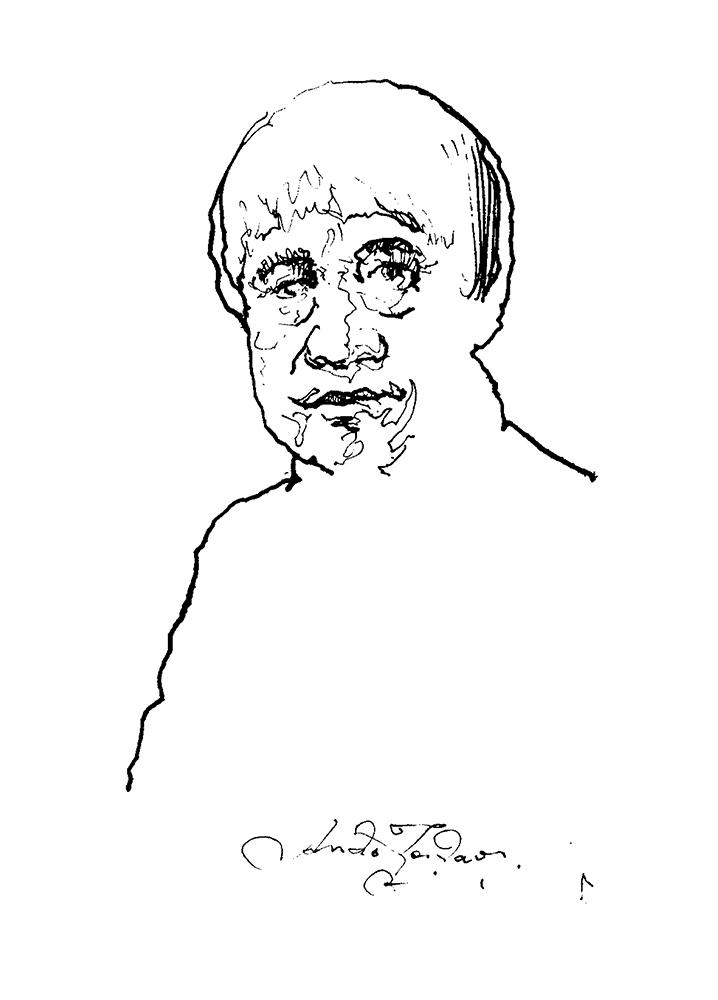 安藤忠雄/普利茲克獎/青凪/Aonagi Hotel/瀨戶內海旅宿