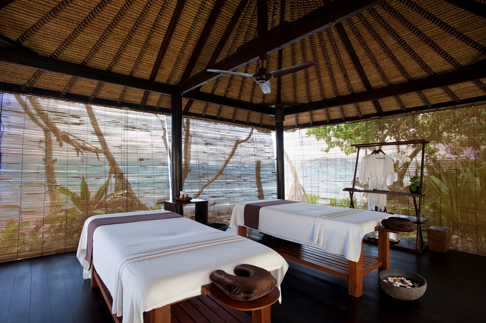 Surya Wellness Centre/Alila Manggis/Bali/峇里島/印尼