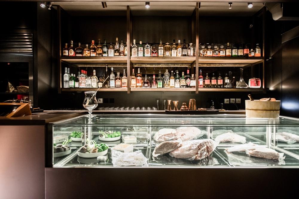 Wagyumafia/和牛/餐廳/雞尾酒/Hisato Hamada/香港