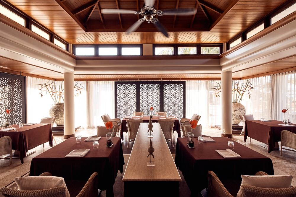 Pru/普吉島/泰國/米其林一星/農場到餐桌