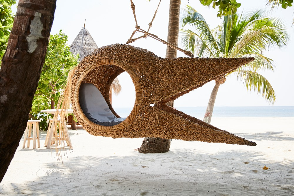 Joali/藝術體驗/藝術作品/Maldives/馬爾地夫