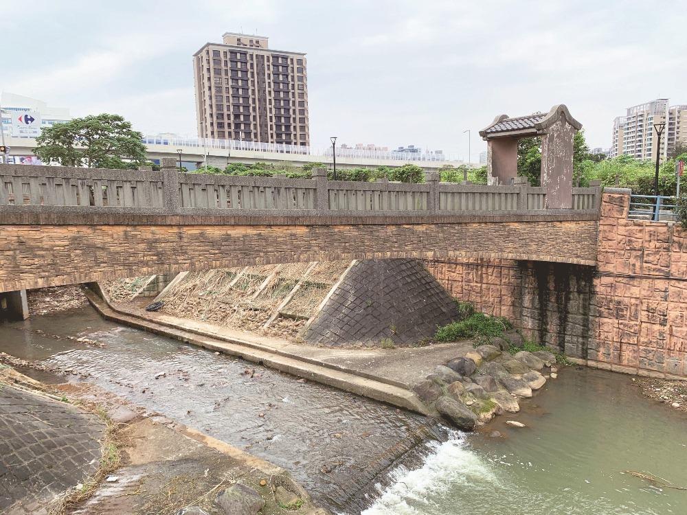公司田溪橋遺跡/淡水/北臺灣