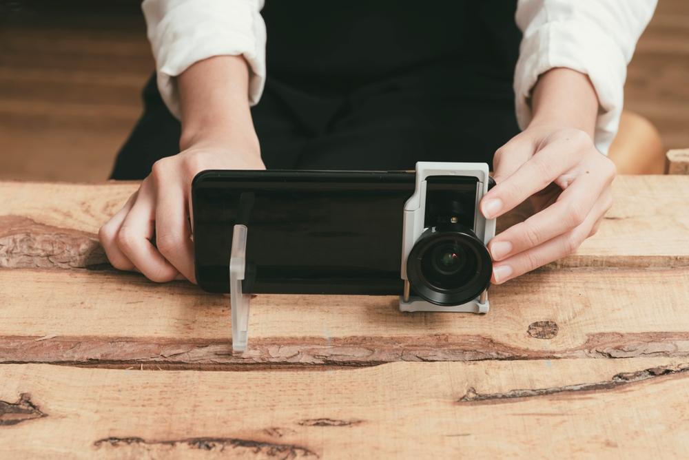 bitplay 專業手機鏡頭