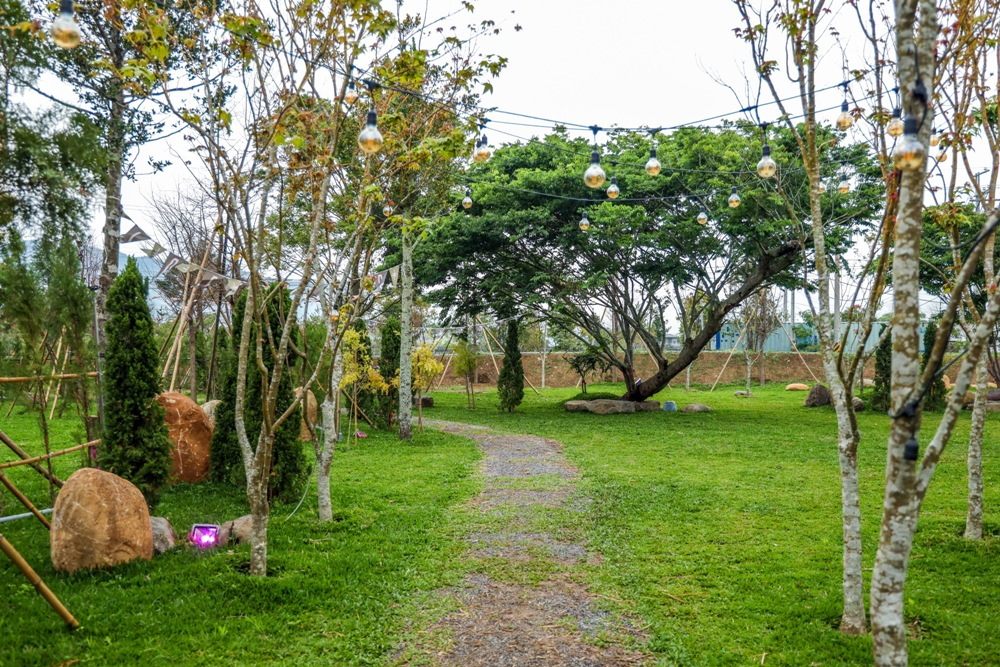 自然圈農場/苗栗/台灣
