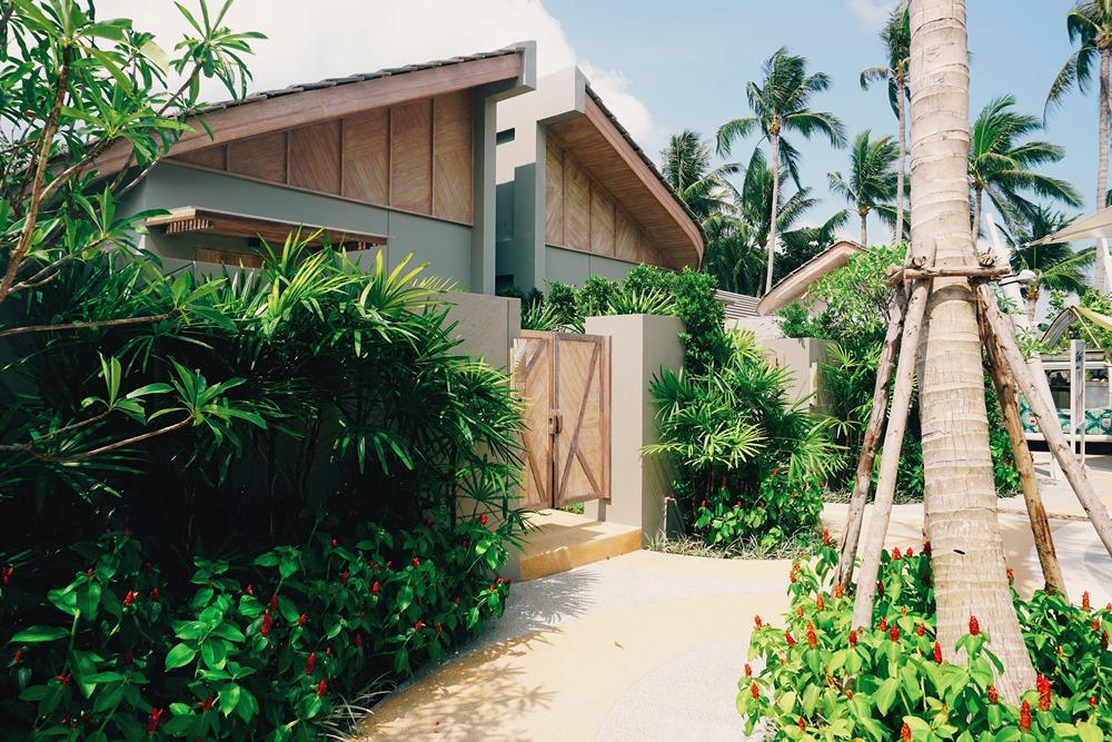 AVANI+ Samui Resort/度假村/蘇梅島/泰國