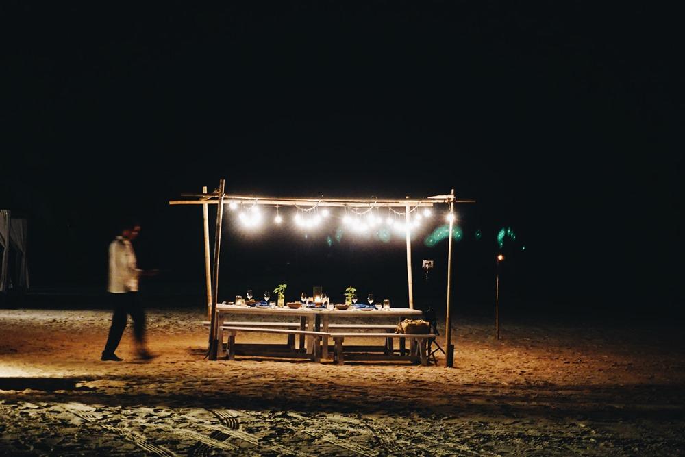 AVANI+ Samui Resort/沙灘BBQ/度假村/蘇梅島/泰國
