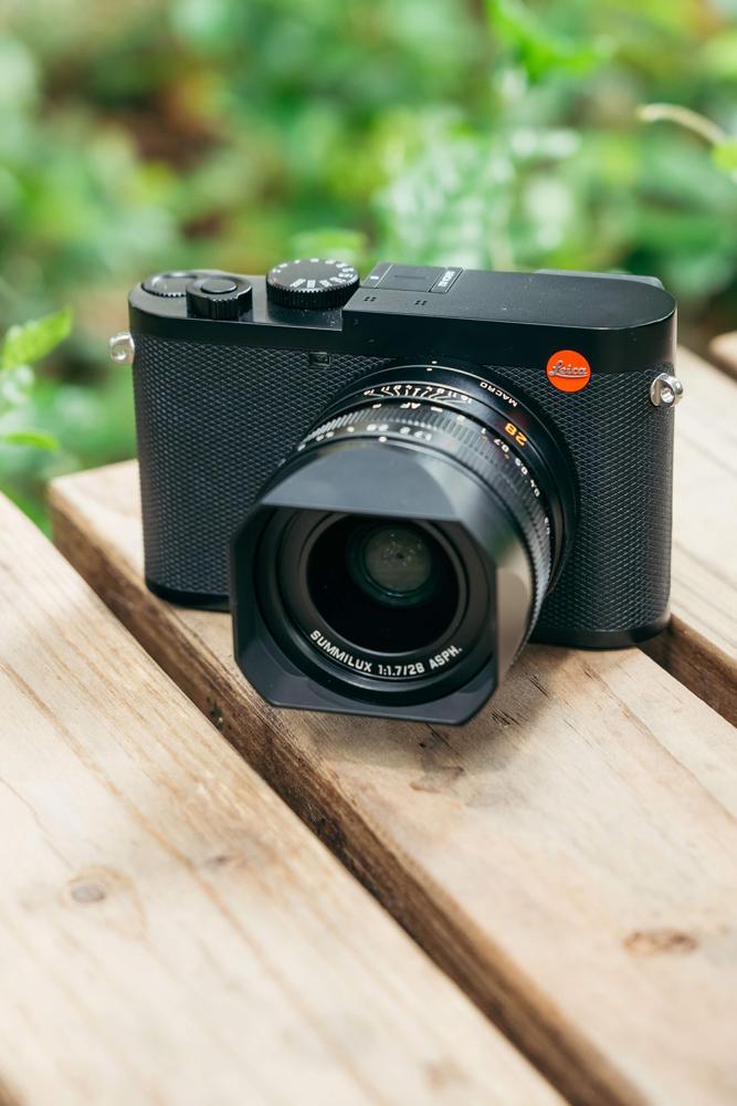 雲沒有回答/野蠻的美麗/Leica Q2/想看更多買物報導請關注大人的美好時光