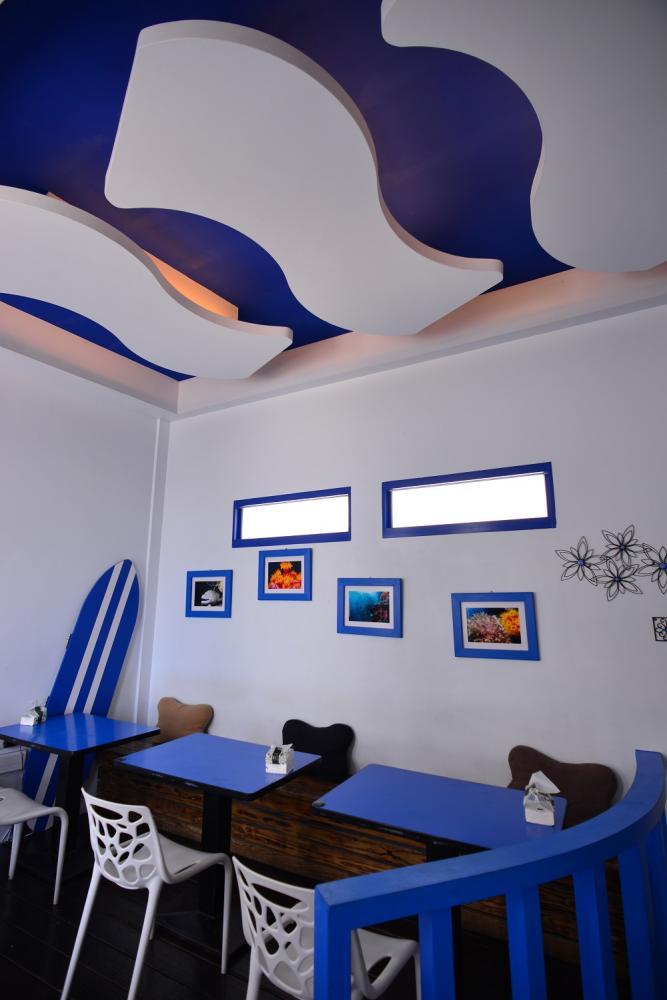 藍天白雲設計/海洋20M/宜蘭蘇澳/臺灣