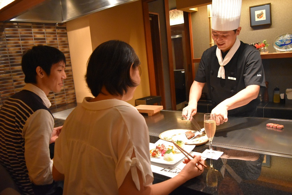 神戸牛ステーキIshida/石田屋/人氣名店/餐廳/神戶/東京/銀座/日本