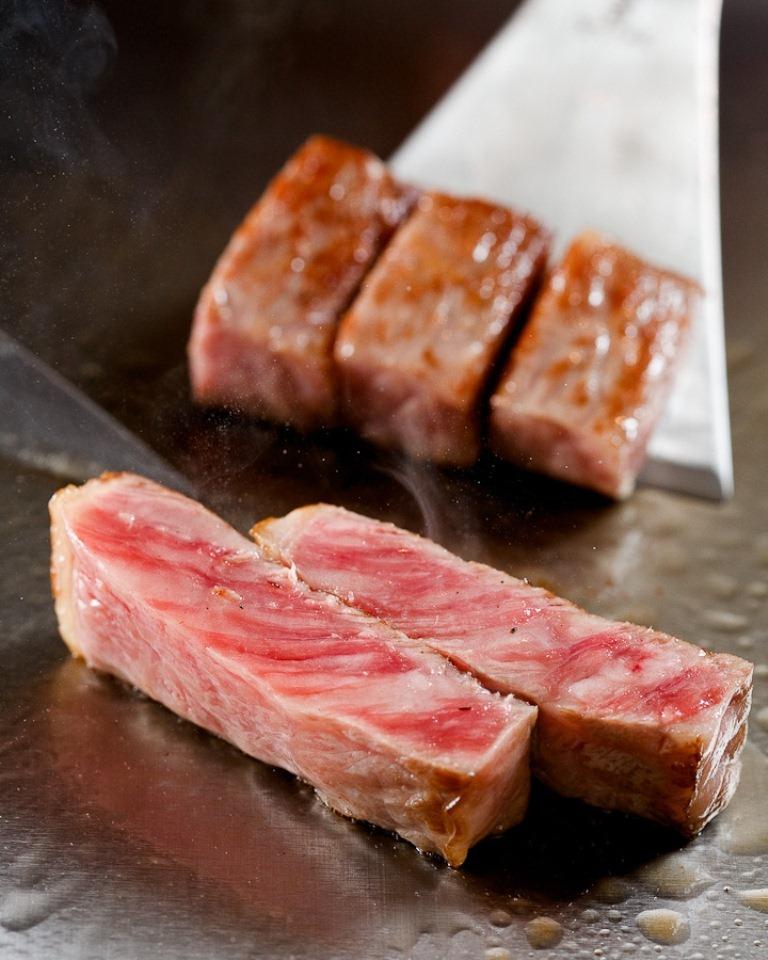 嚴選牛肉/神戸牛ステーキIshida/石田屋/人氣名店/餐廳/神戶/東京/銀座/日本