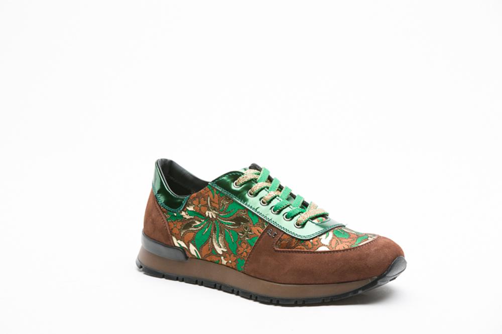 a.testoni sneaker/旅人誌/TRAVELER luxe