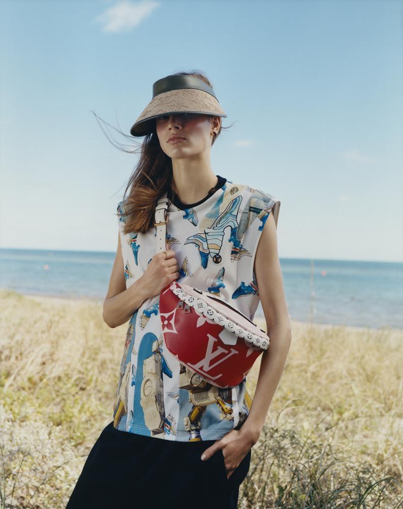路易威登2019 SUMMER 系列/旅人誌/TRAVELER luxe