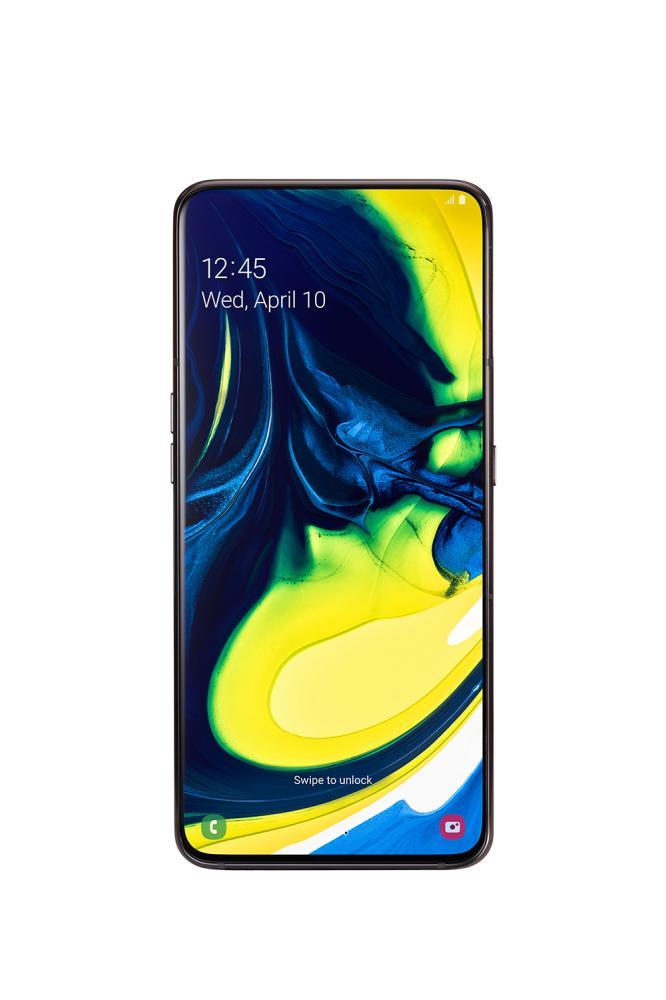 Samsung Galaxy A80/旅人誌/TRAVELER luxe