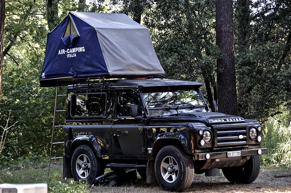 露營/環法/法國