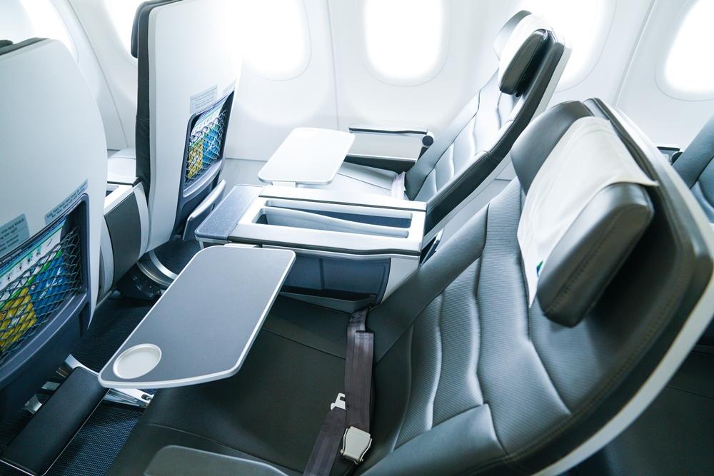 Bamboo Airways/越竹航空/台北飛越南/下龍灣/雲頓國際機場
