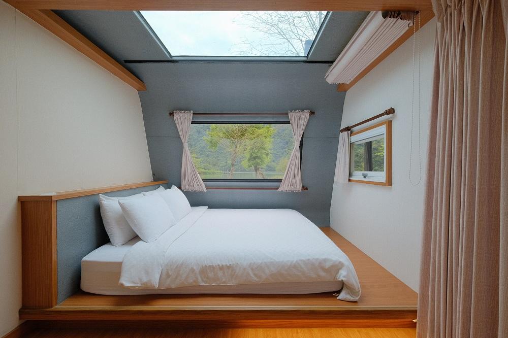 天ㄟ露營車房間/宜蘭/台灣