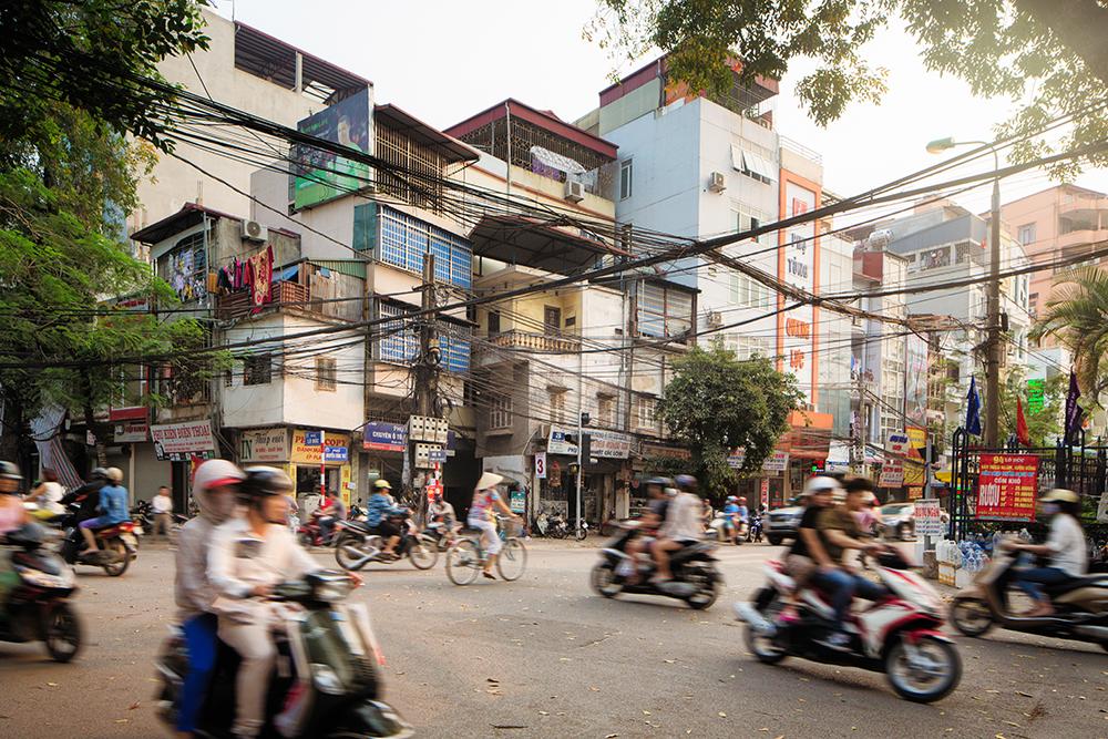 河內/越南