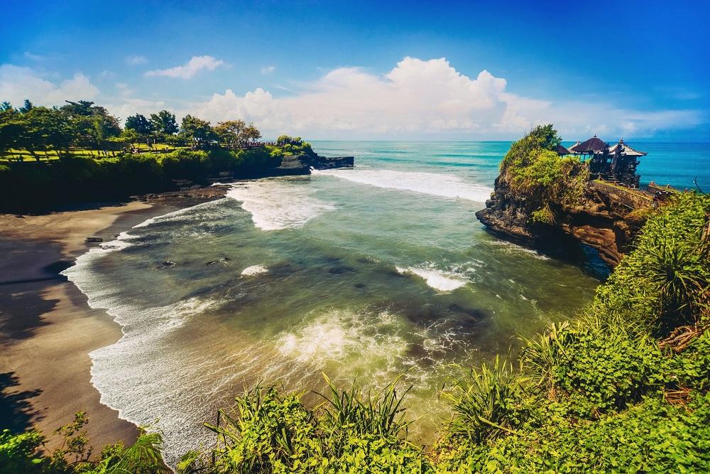 峇里島/印尼