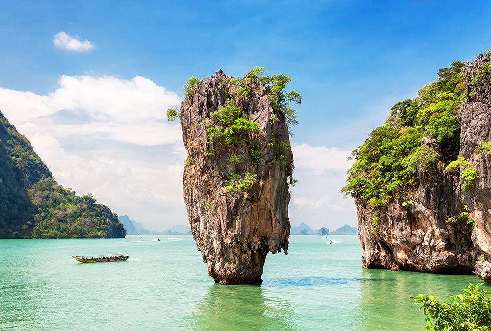 普吉島/泰國