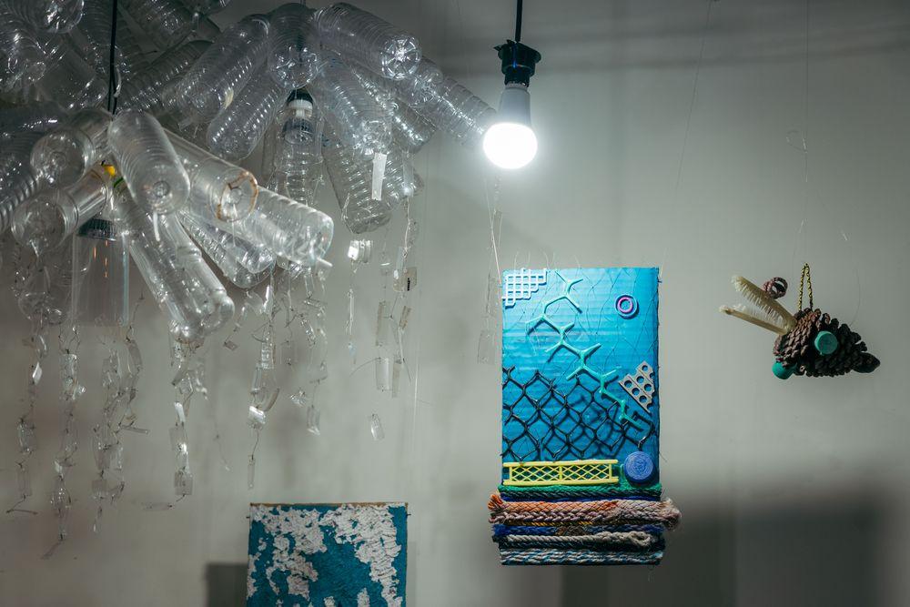 台東/開放藝術工作室/94雜貨舖