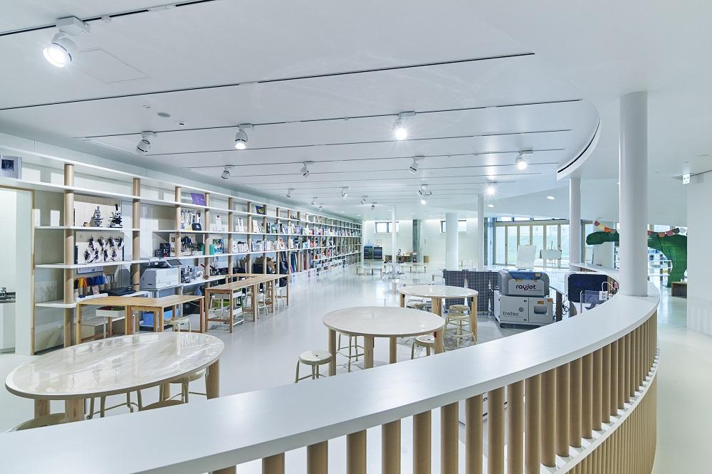 親子圖書室/木造旅宿/Shonai Hotel Suiden Terrasse/日本
