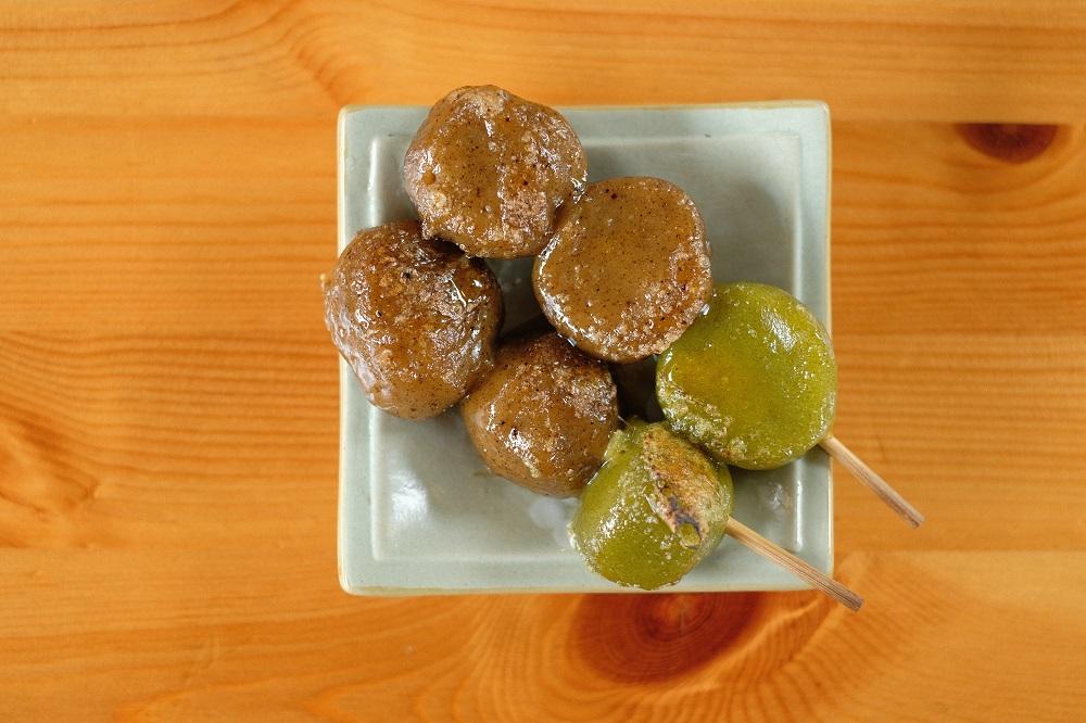 日式烤糰子/台澢號/台東/臺灣