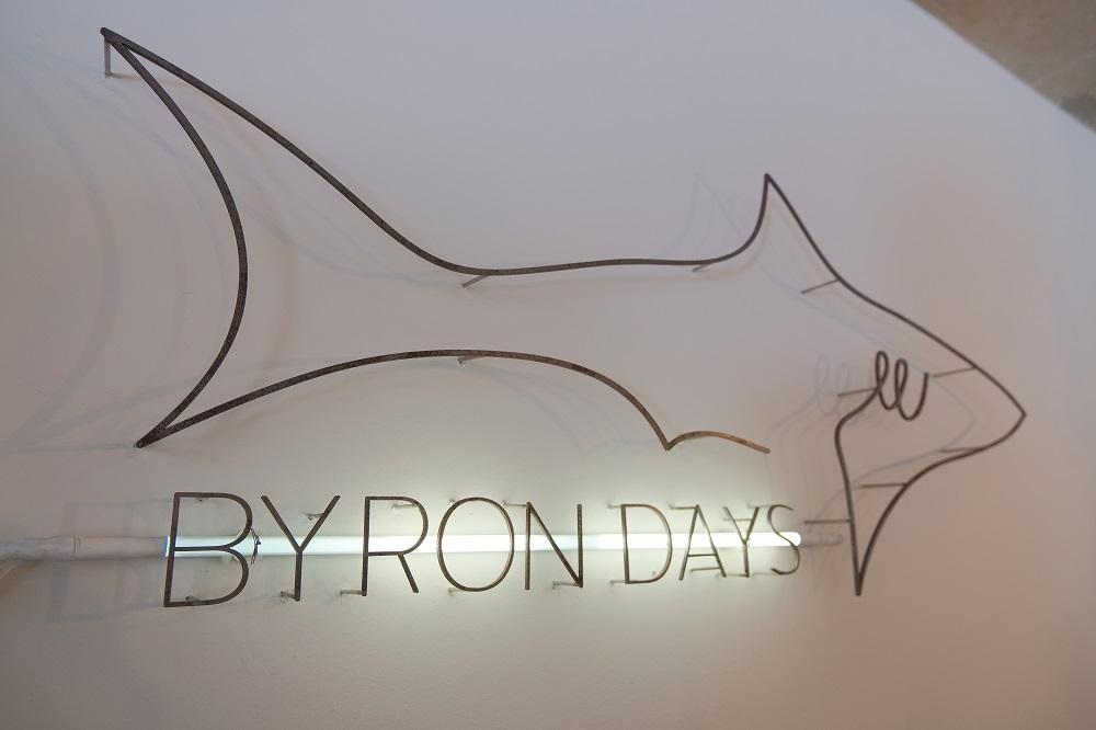 拜倫灣 Byron Bay咖啡廳/神戶/日本