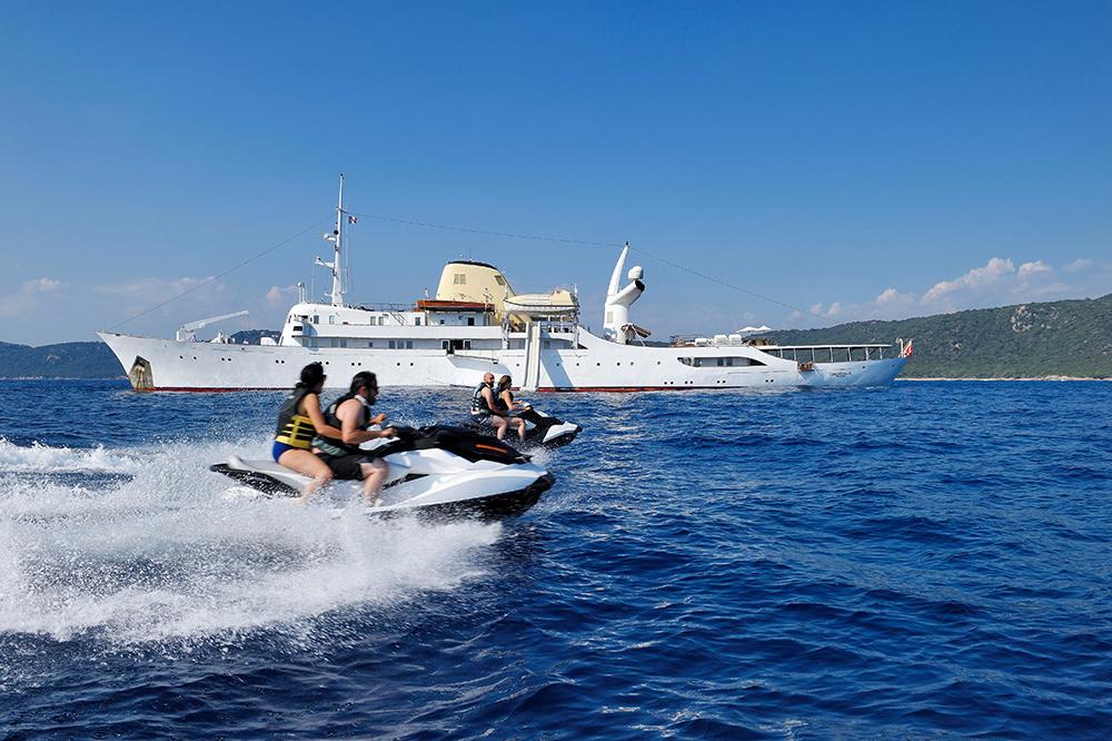 Morley Yachts - CHRISTINA O